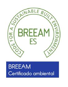 Clasificaciones - BREEAM