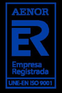 CETECO - Certificado ISO 9001