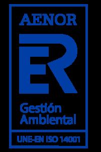 Grupo CETECO - Certificado ISO 14001